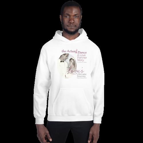 The Actual Dance Sweatshirt