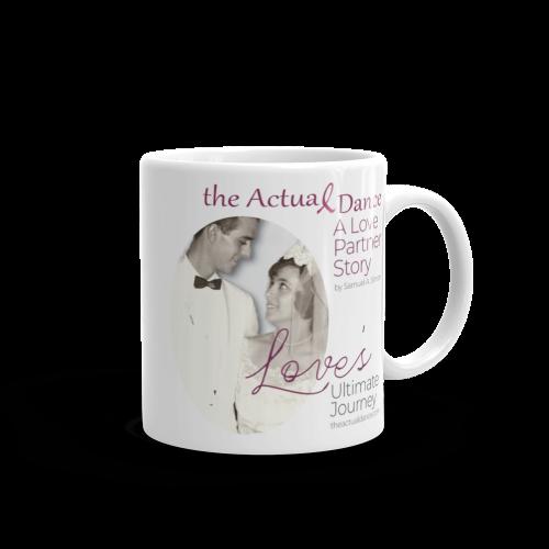 The Actual Dance Mug