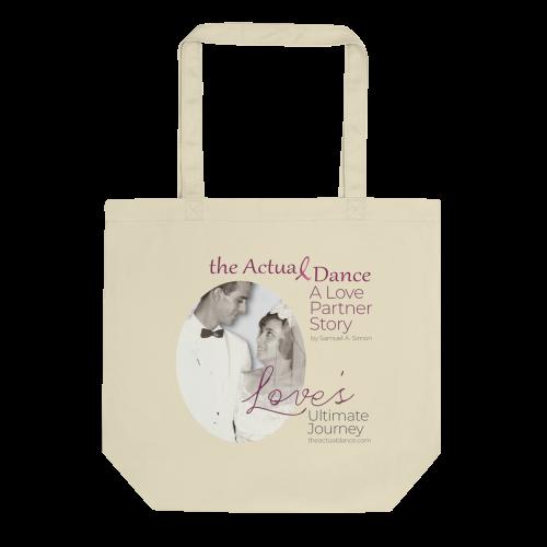 The Actual Dance Tote Bag