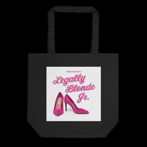 Legally Blonde Jr. Tote Bag