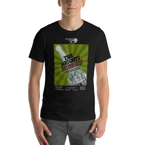 The Heights Murders T-Shirt