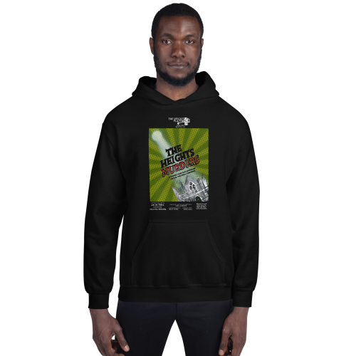 The Heights Murders Sweatshirt
