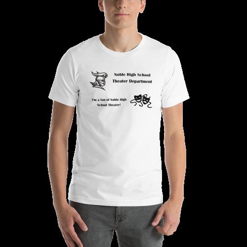 Noble Fan T-Shirt