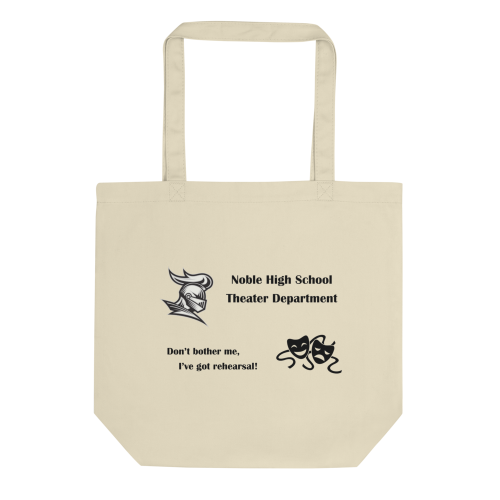 Noble Rehearsal Tote Bag