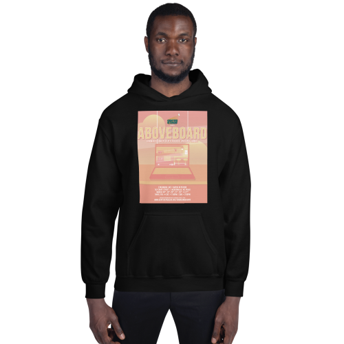 Aboveboard Sweatshirt