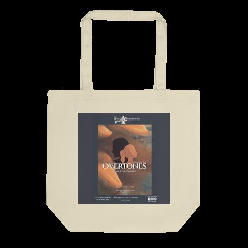 Overtones Tote Bag