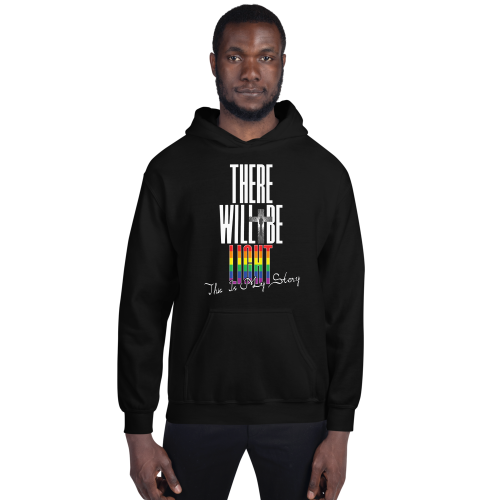 There Will Be Light Sweatshirt