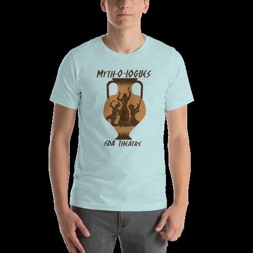 Myth-o-logues T-Shirt