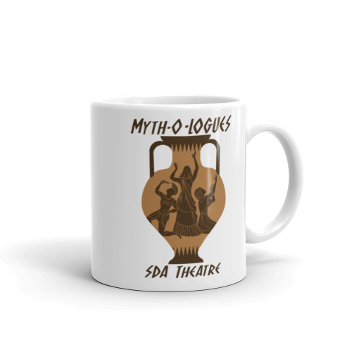 Myth-o-logues Mug