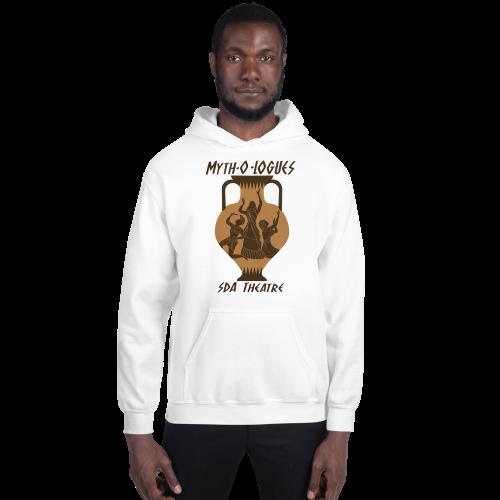 Myth-o-logues Sweatshirt