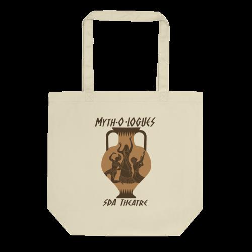 Myth-o-logues Tote Bag