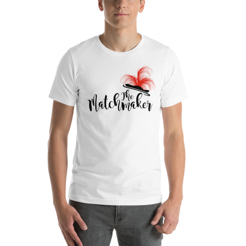 The Matchmaker T-Shirt