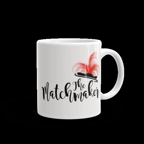 The Matchmaker Mug