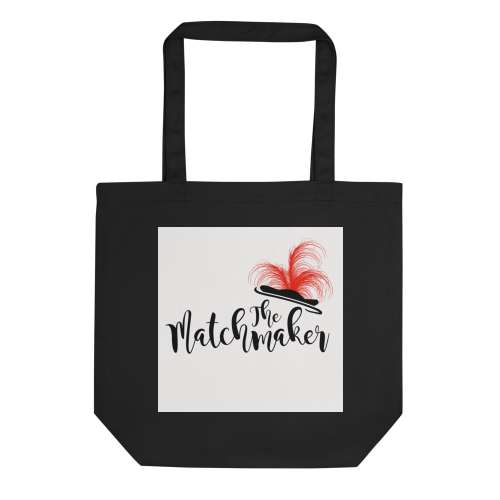 The Matchmaker Tote Bag