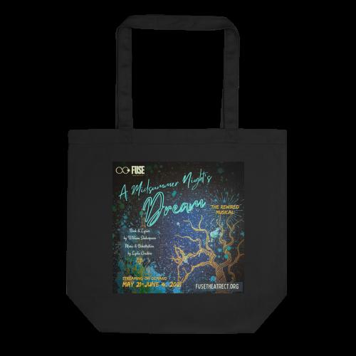 A Midsummer Night's Dream Tote Bag