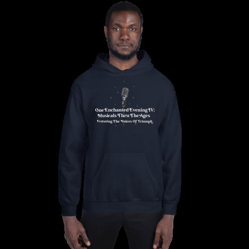 One Enchanted Evening Sweatshirt