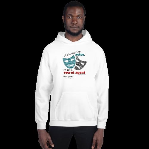 Panther Theater Sweatshirt