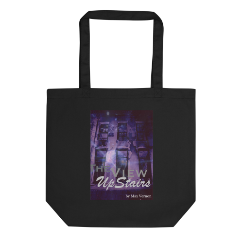 The View UpStairs Tote Bag
