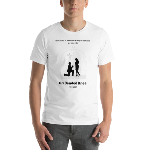 On Bended Knee T-Shirt