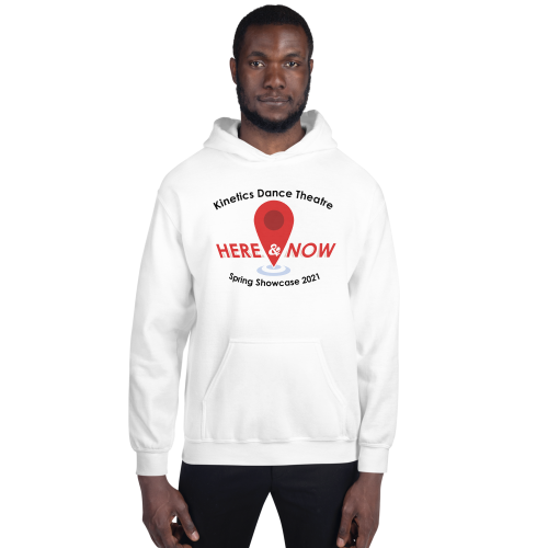 Spring Showcase Sweatshirt