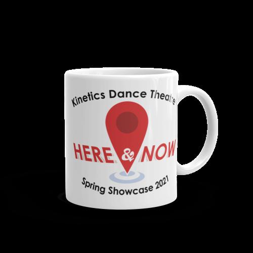 Spring Showcase Mug