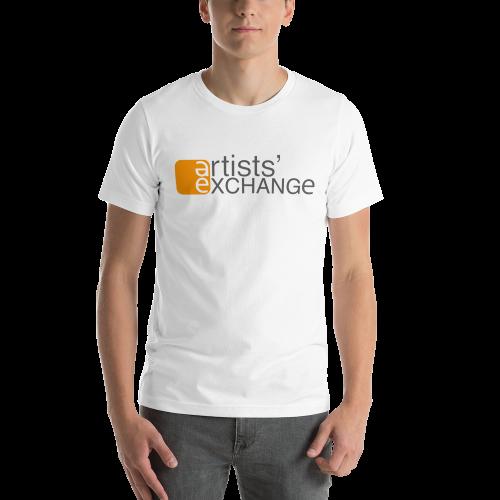 Artists' Exchange T-Shirt