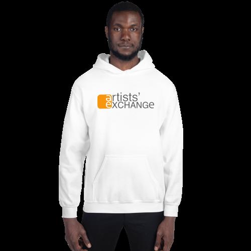 Artists' Exchange Sweatshirt