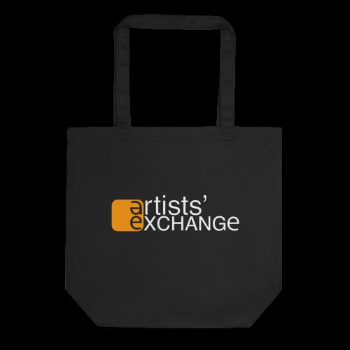 Artists' Exchange Tote Bag