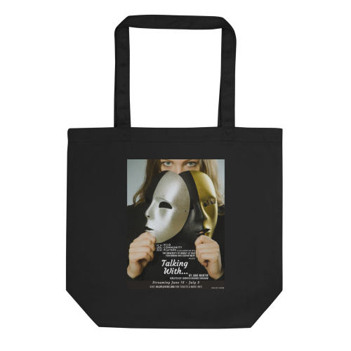 Talking With... Tote Bag