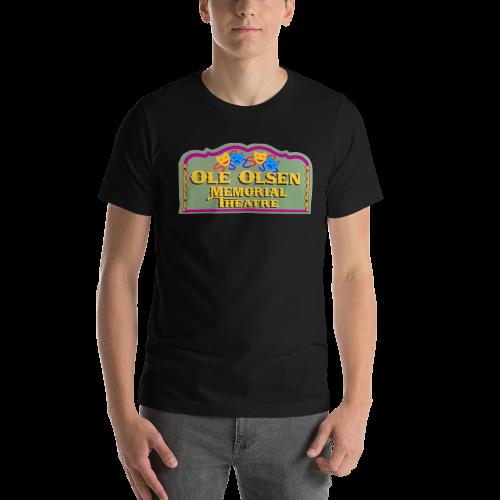 Ole Olsen T-Shirt