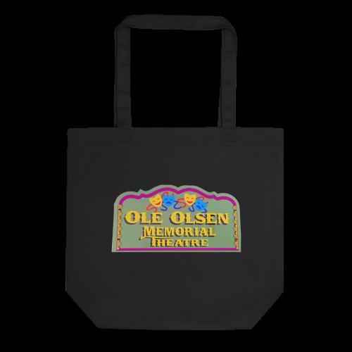 Ole Olsen Tote Bag