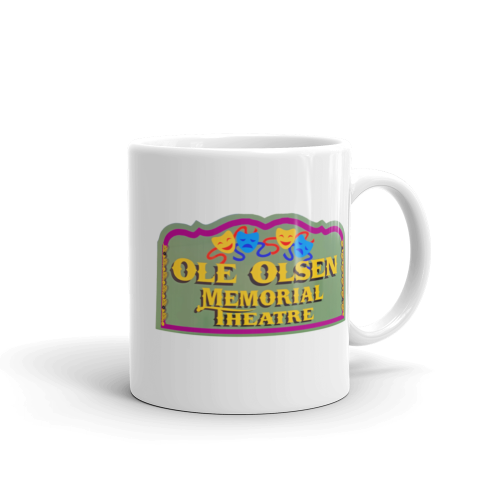Ole Olsen Mug