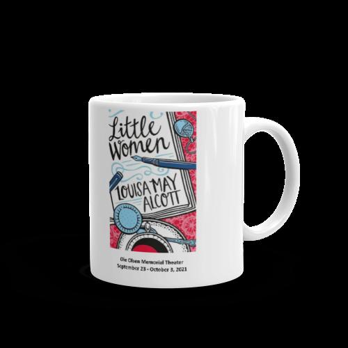 Little Women Mug