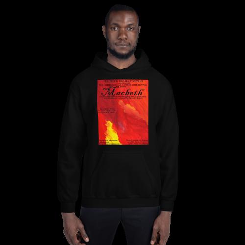 Macbeth Sweatshirt