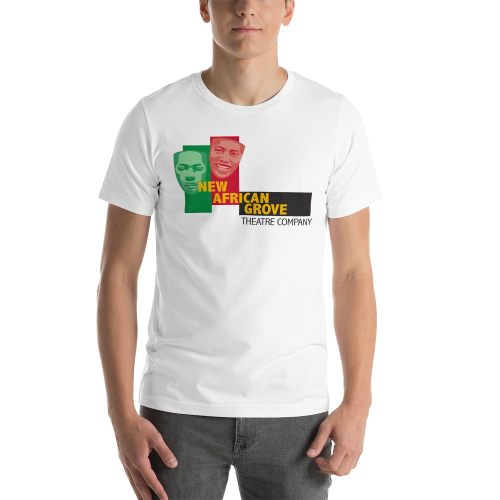 New African Grove T-Shirt