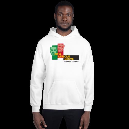 New African Grove Sweatshirt
