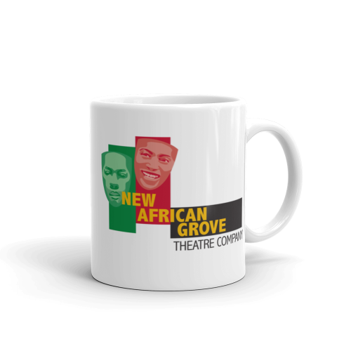 New African Grove Mug