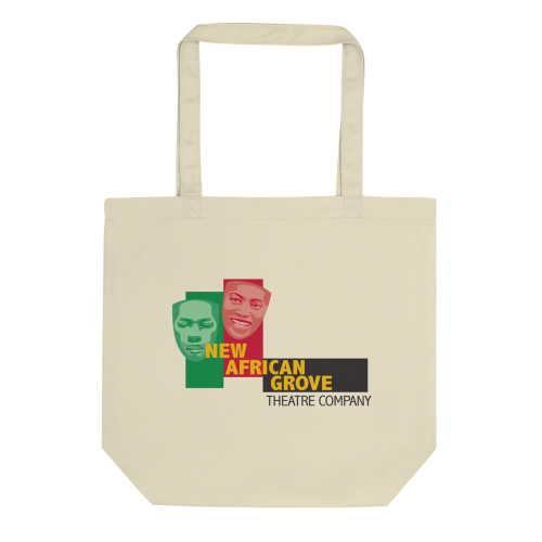 New African Grove Tote Bag