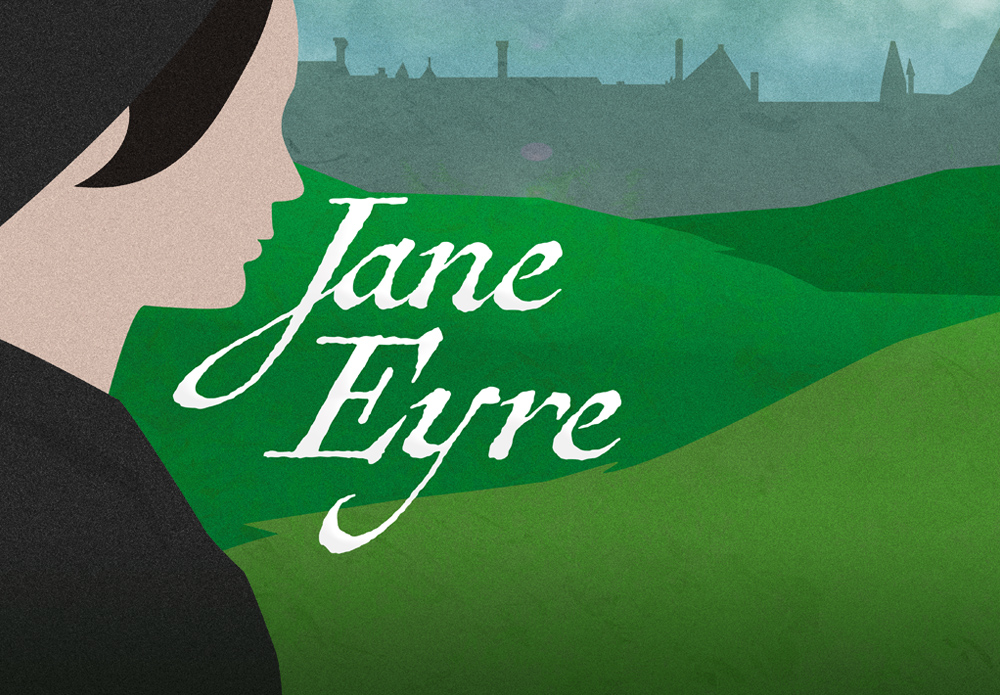 ConVal High School Presents: Jane Eyre: The Musical