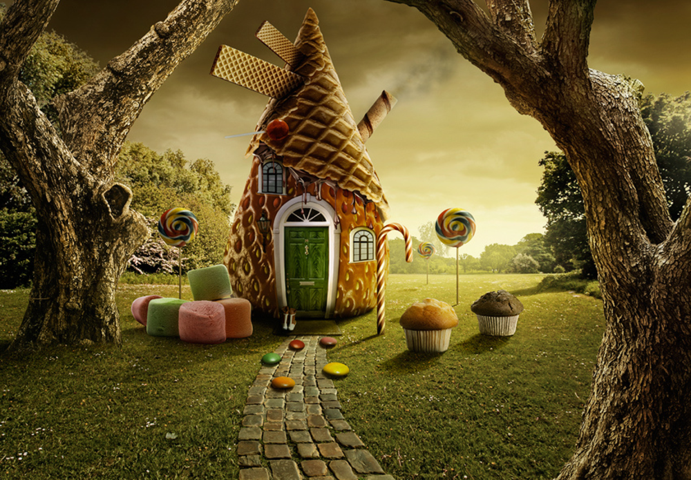 Home Background Image