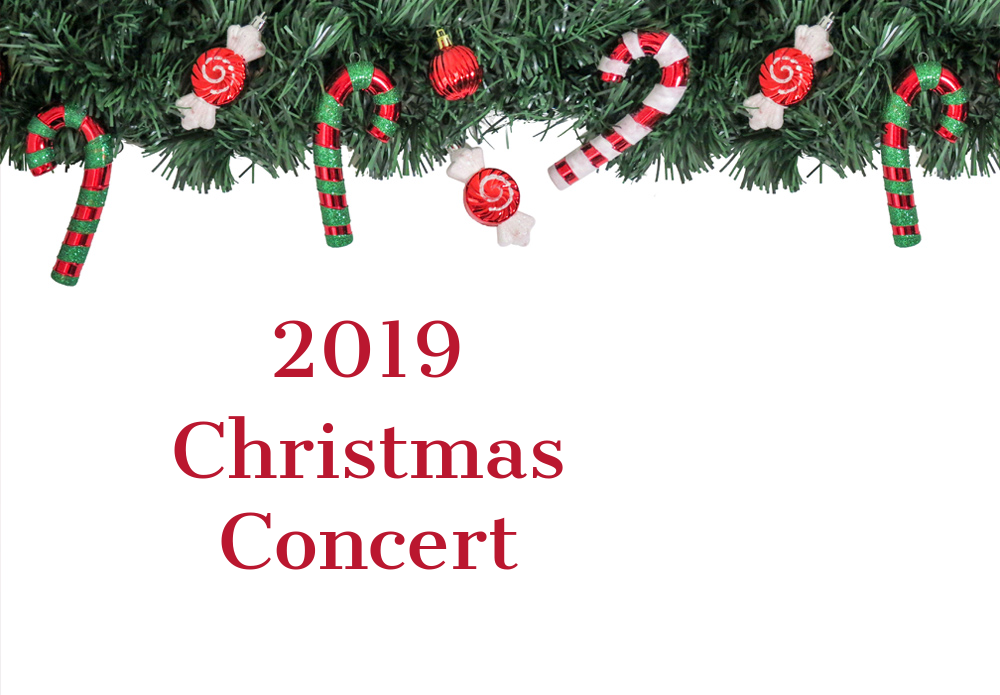 Christmas Concerts Near Me 2019 Benedictine High School Presents: 2019 Christmas Concert