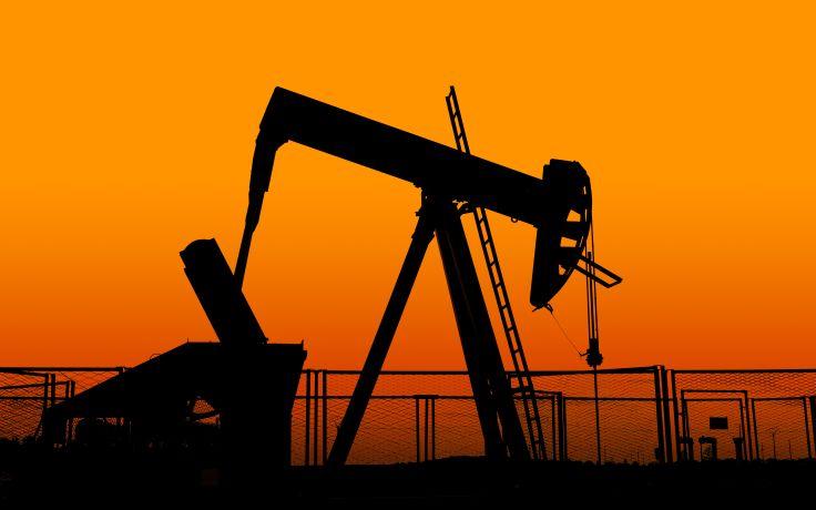 Öl WTI