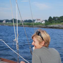 hammersmith farm private sail