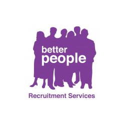 Better People Ltd logo