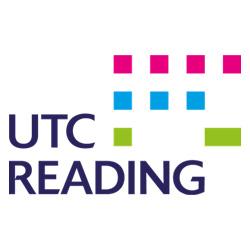 UTC Reading logo