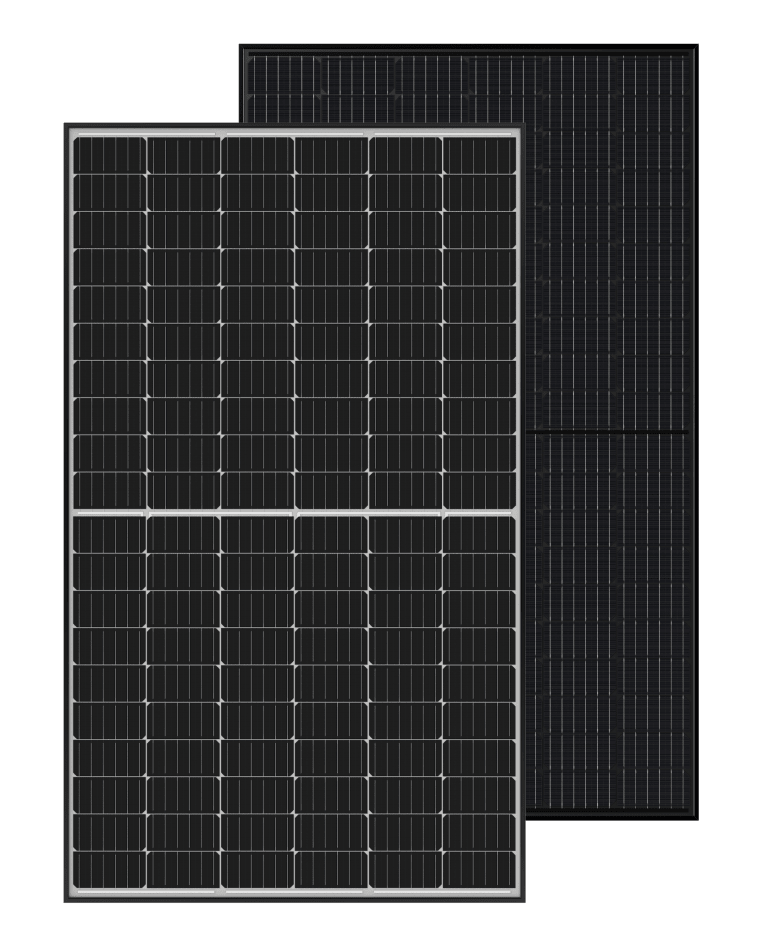 Smart Modules SolarEdge