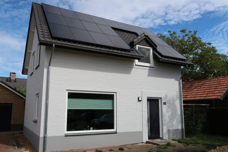 SolarEdge Customer Succes Story