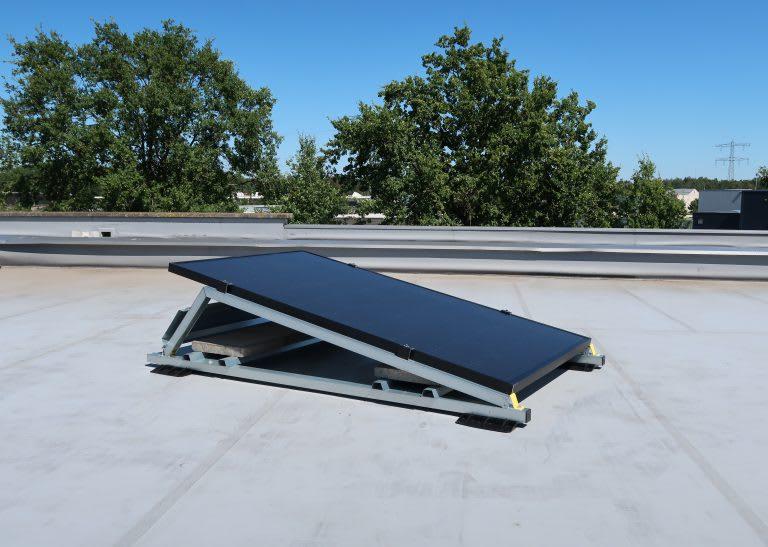 Sunbeam-montagesysteem
