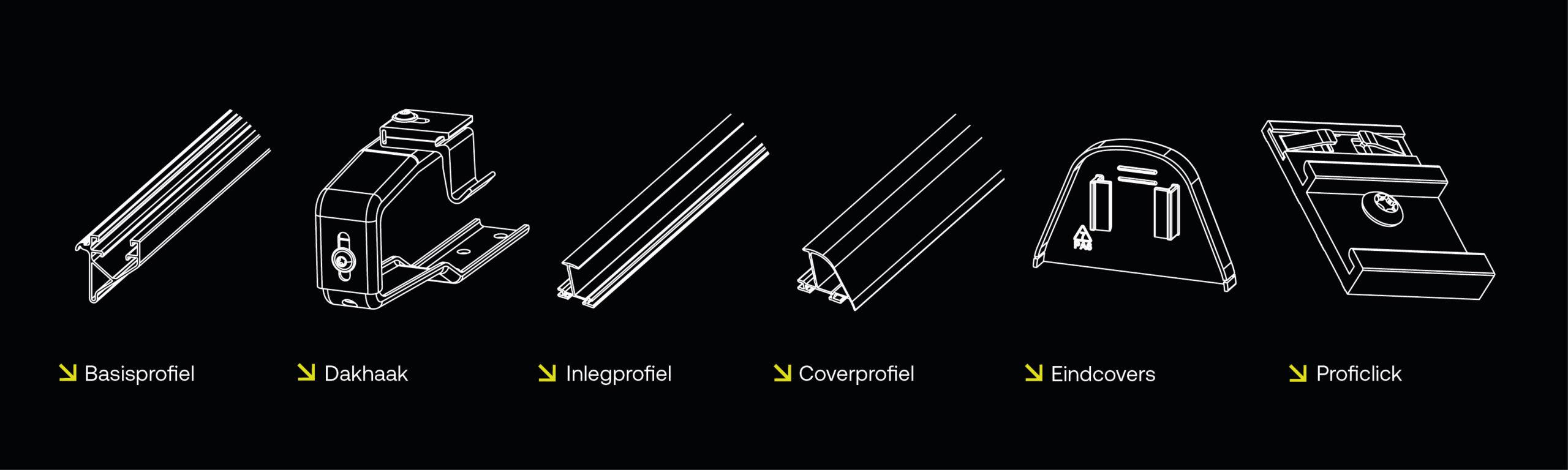 onderdelen aelex
