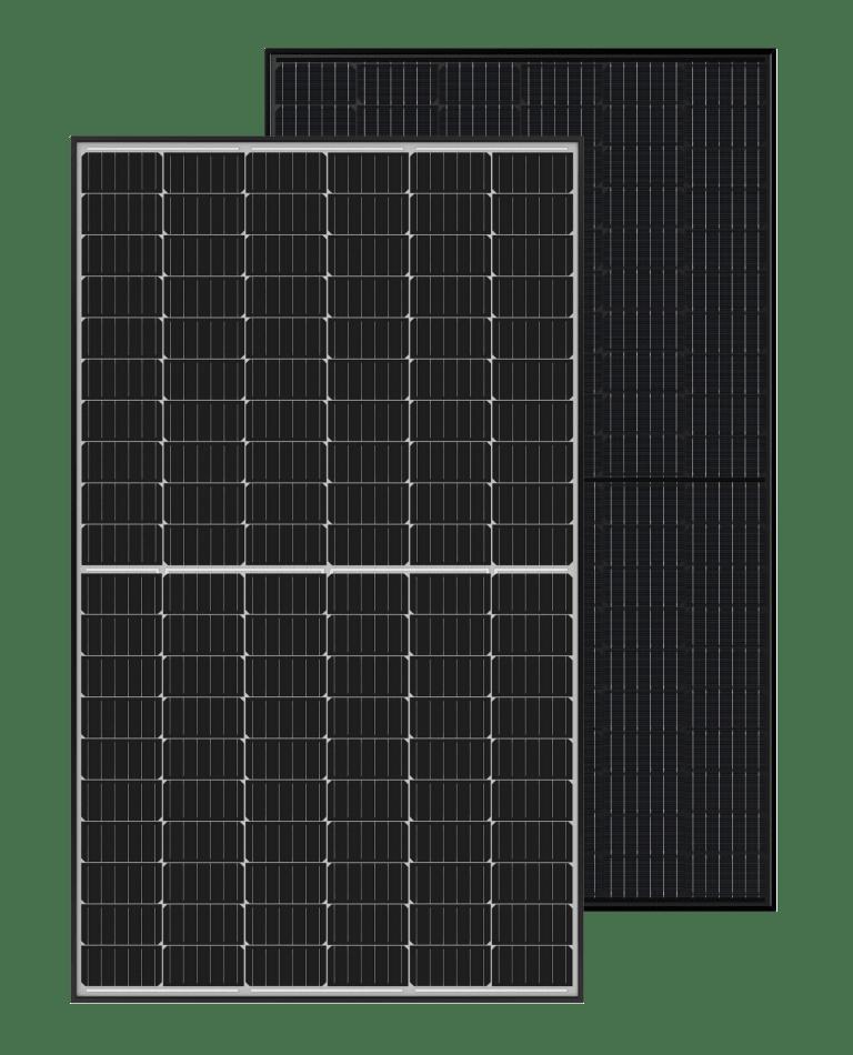 Smart Modules SolarEdge